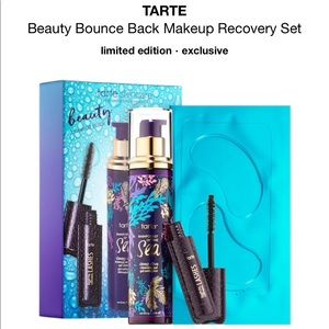 💦N•E•W Tarte Skin Recovery Set💦